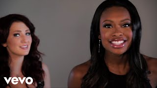 Coco Jones And Katie Armiger - Glitter