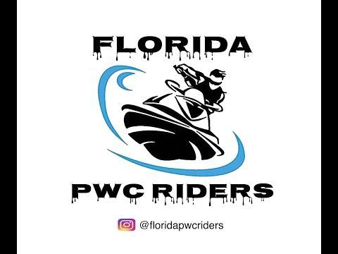 Miami to Bimini Bahamas 2017 Riva Racing On Yamaha WaveRunners