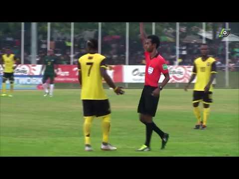 Solomon Islands vs Vanuatu - | Highlights | International Friendly | 2019 |