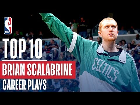 NBA Notes Murphy  Brian Scalabrine s counsel to Celtics big man Al ... 578b808c1