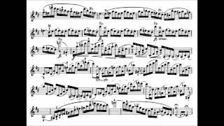 Kreutzer, Rudolphe 13th violin concerto