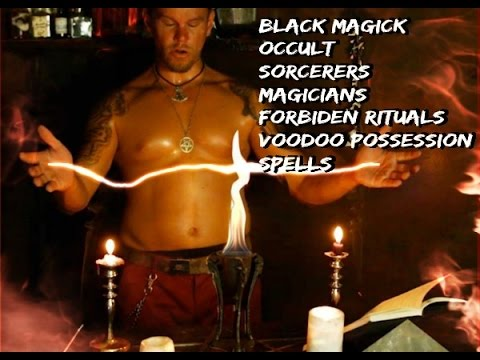 Black Magick Occultist