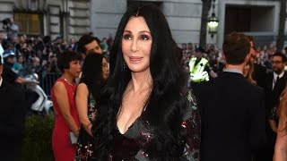 Cher, 70, Flaunts Her Incredibly Toned Body While Vacationing in Italy -- See the Pics!
