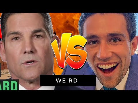 CARDONE VS KEVIN IS OUT OF CONTROL