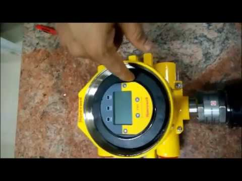 xnx honeywell gas detector ريدس حب