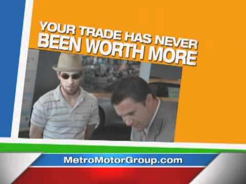 Metro Kia Ma Trade A Thon   YT