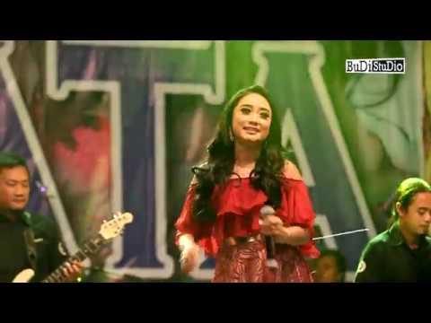 MONATA LIVE PEMALANG 2018 | CEMARA BIRU | ANISA RAHMA