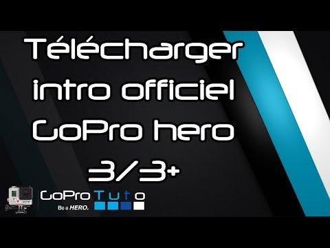 GoPro Hero 3/3+ Intro (free download)