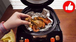 Я никогда не перестану так готовить Картошку с Курицей в мультиварке Простой рецепт на обед и ужин