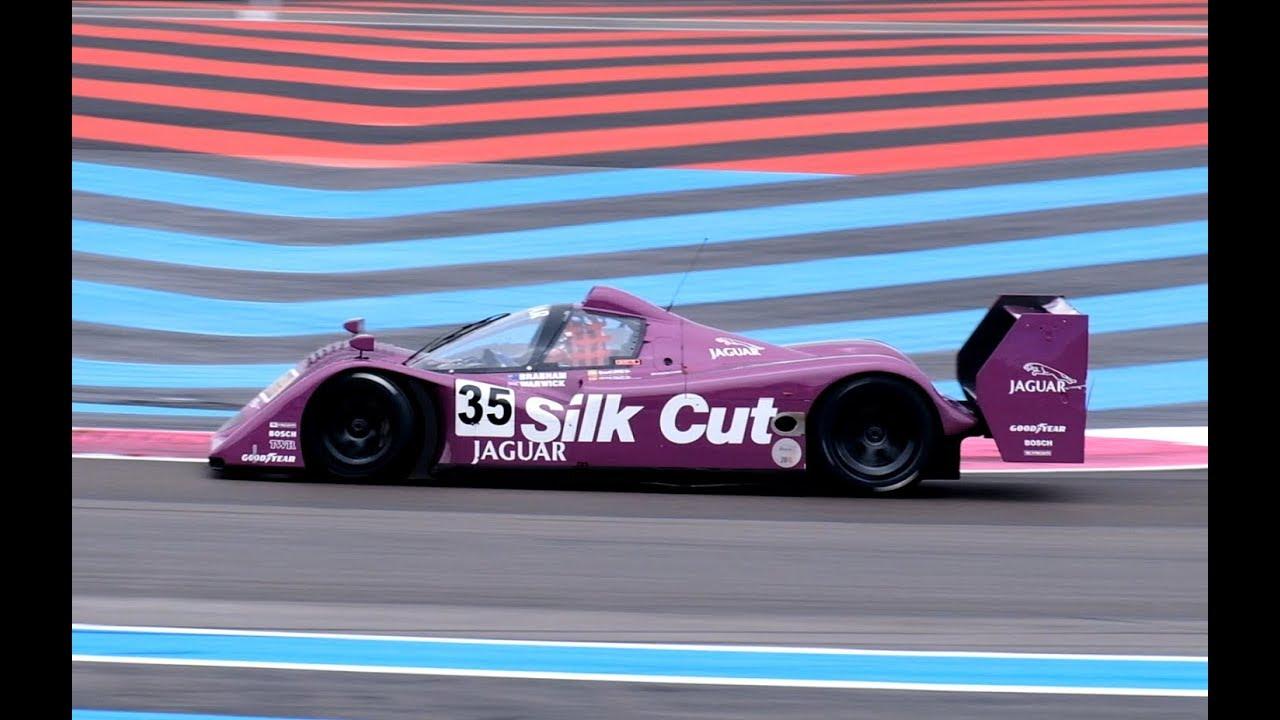 Jaguar XJR-9 | XJR-12 | XJR-14 - Group C - Dix Mille Tours ...