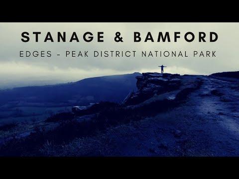Bamford & Stanage