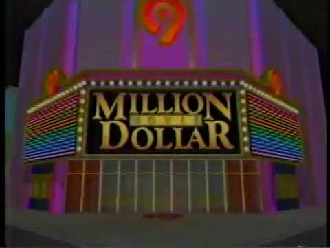 wor million dollar movie 1984 intro youtube