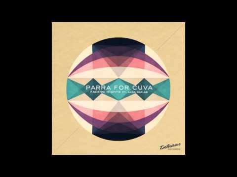 Parra for Cuva - Swept Away (feat. Anna Naklab & Mr. Gramo)