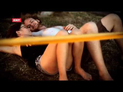Exit Music Festival, Serbia 12 - 15 July 2012 - Unravel Travel TV