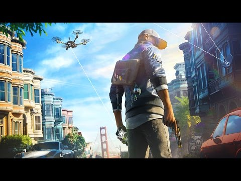 HACKING HOME SECURITY!! (Watch Dogs 2)