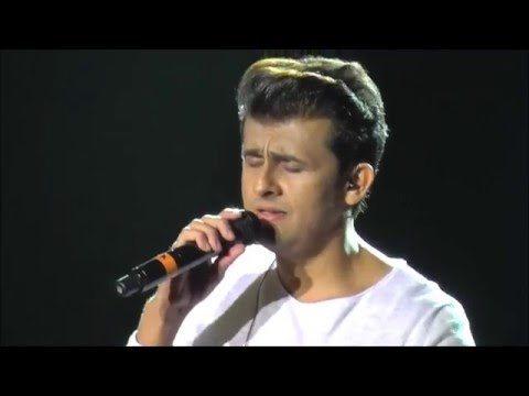 ➤Magic by Sonu Nigam live in the Netherlands [1080pᴴᴰ] - Mesmerizing Live Performance