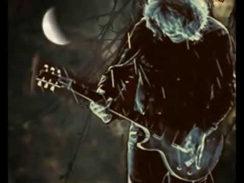 Gary Moore - Midnight Blues.mp4