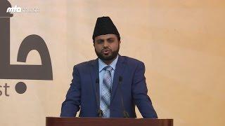 Calling nations towards Allah (Spanish) - Imam Tariq Mahmud Malik