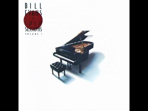 The Solo Sessions, Vol. 1 - Bill Evans (Full Album)