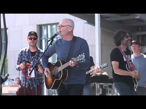 The Office Wrap Party - Creed Singing Rubber Tree