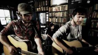 The Moonband - Boogeyman (live)