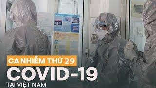 Việt Nam có thêm 9 ca dương tính với COVID-19, sức khỏe của cả 9 đều ổn định | VTV24