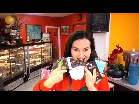 Top 5 Best Chocolates/ Sugar Free, Dairy Free, Raw, Organic, Gluten Free