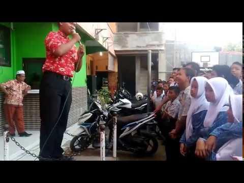 Lucu Ngakak Gaya Babe Cabiita Khazali Syahdan Stand Up Comedy Al Hikmah SUCAH