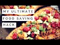My Number One Food Saving Tip - AD I MAMALINA