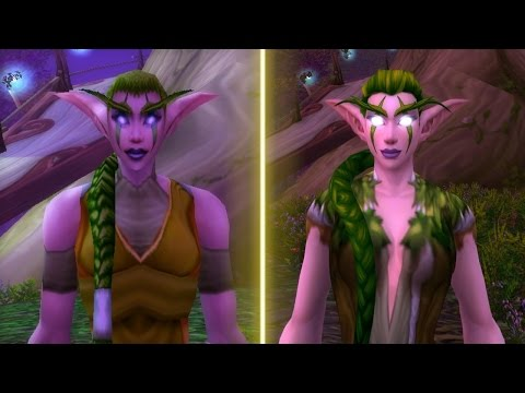 WoW Classic: Guide & Review - WoW Classic Features | Overgear Guides