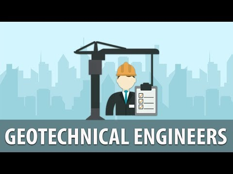 Advice For New Geotechnical Engineers | Sub-Discipline Of Civil Engineering