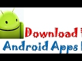 Download free android games and apk for free