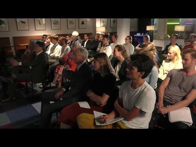 Pieter Cobelens over digitale veiligheid in Nederland #VDOTV