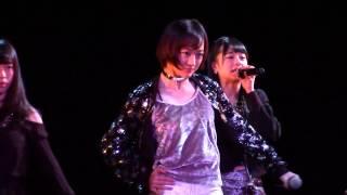 フェアリーズ ◎BLING BLING MY LOVE ☆下村実生fancam Synchronized~シ...