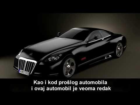 Najskuplji Automobili Na Svetu