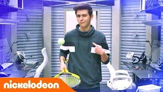 Начекань Челлендж | Я - Фрэнки | Nickelodeon Россия смотреть онлайн в хорошем качестве бесплатно - VIDEOOO