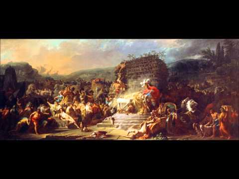 Otto Olsson - Requiem in G-minor, Op.13 (1903)