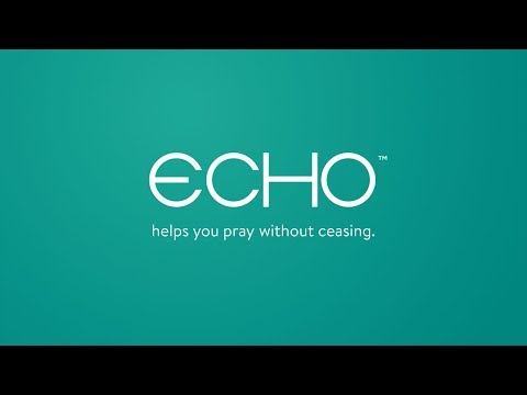 Echo Prayer - Apps on Google Play