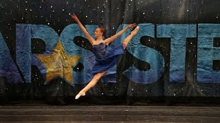 SAVANNAH QUINER's Contemporary Ballet Dance Solo Promise
