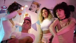 Смотреть клип Ms Nina Ft La Favi - Acelera