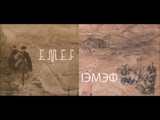 Emef - Askuryala- Çerkes Müzikleri -Asrın Müzik Yapım
