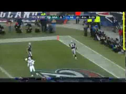Rob Gronkowski Highlights