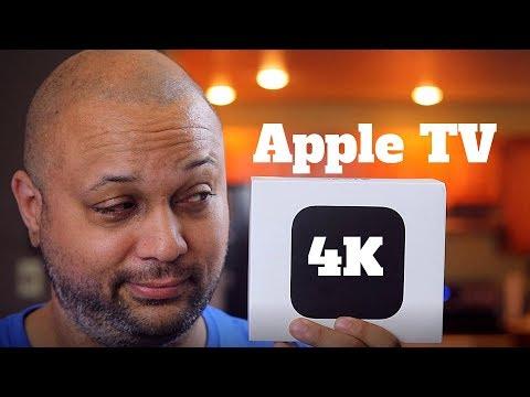 Apple TV 4K Review 2018 - Best 4K HDR streamer?
