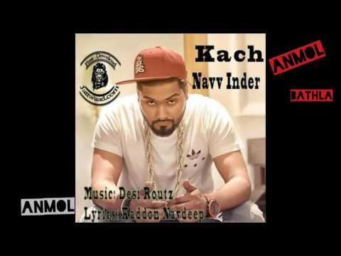 Kach | Navv inder