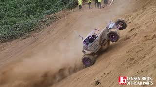 Formula Off Road & Outlaw Buggy Monster Hill Climb!