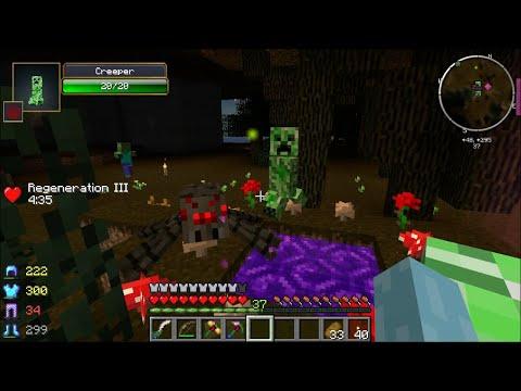 Nazecraft Monster, partie 24 : Mauvais accueil.