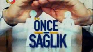 Ege Tv Önce Sağlık Programı Prof Dr Fatih Şendağ Tüp Bebek Tedavisi ve Robotik Cerrahiyi anlatıyor