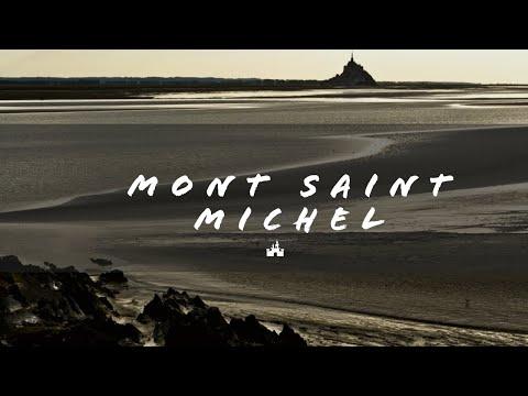 4K PONTORSON - Mont Saint-Michel