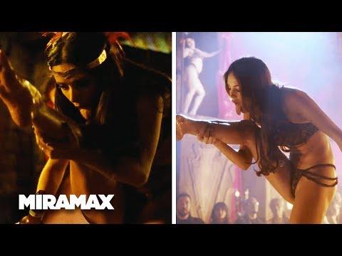 salma-hayek-&-eiza-gonzález-side-by-side-'santánico-pandemonium's-snake-dance'-(hd)