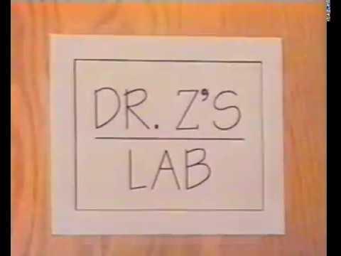 Eksperimenti Dr Z